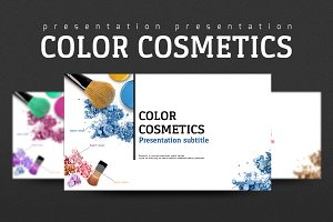Color Cosmetics