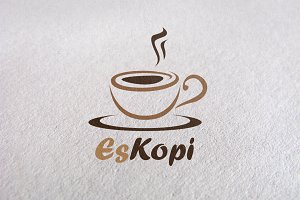 expresso, coffe logo, coffe shop