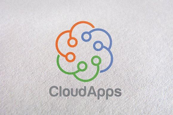 Technology, Cloud, Network, Computer