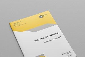 Minimal Business Proposal