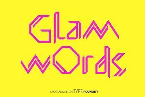 Glamwords