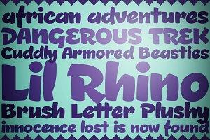 Lil Rhino