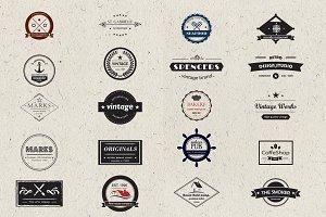 20 Logos vol. 2