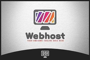 Webhost Logo