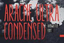 Aracne Ultra Condensed