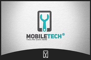MobileTech Logo