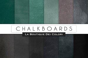 Chalkboard Digital Textures