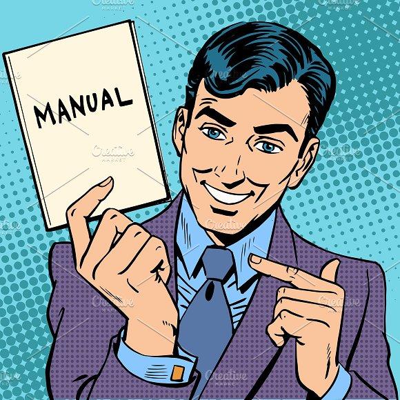 man manual