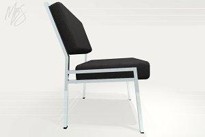 Mid- Century Modern Chair