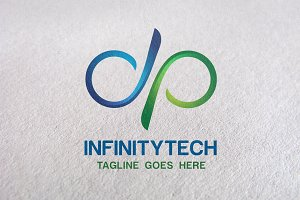 infinity, abstract, financial, brand