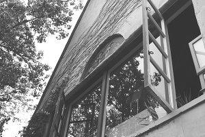 Carmel A-Frame Building II