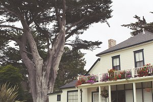 Vintage Homestead in Carmel II