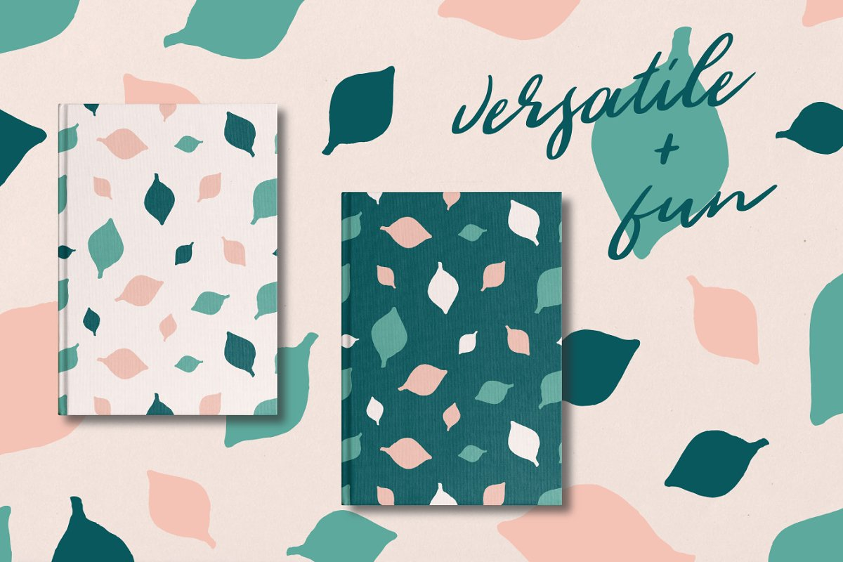 Spring Mood | Patterns + Elements in Patterns - product preview 2