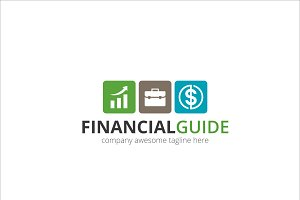 Financial Guide Logo