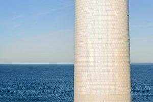 Laxe lighthouse, Spain