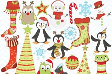holiday christmas clipart