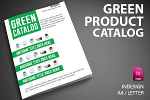 Green Product Catalog