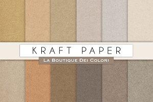 Kraft Digital Paper