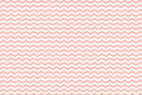 Seamless  simple zigzag patterns