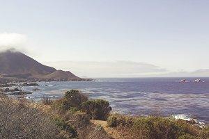 Big Sur Coastline II