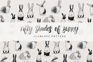 Fifty Shades of Bunny