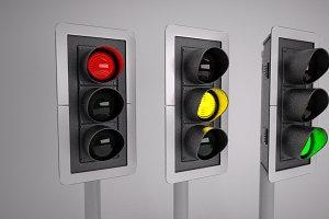 Urban Traffic Light