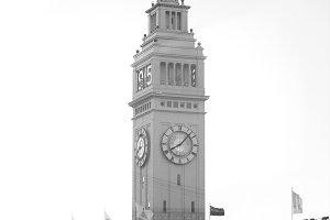 San Francisco Ferry Building II
