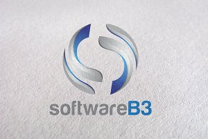 Letter S Abstract S Letter logo