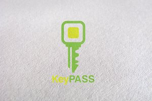 Key / Lock / Password / Key Service