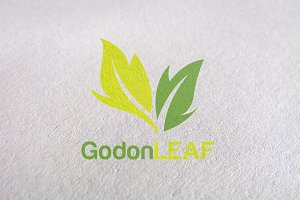 Leaf / Green / Nature / Eco Logos