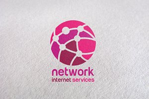 Tech / Network / Internet / Connect
