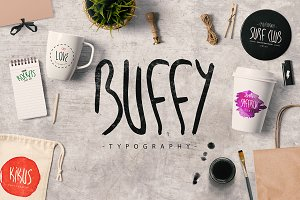 My name is Buffy