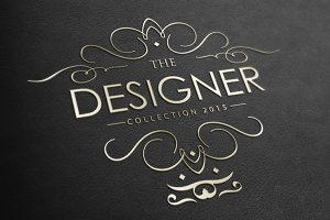 (25% OFF) Elegant Royal Logo