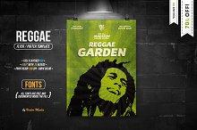 Reggae - Flyer 03 [ 70% OFF! ]