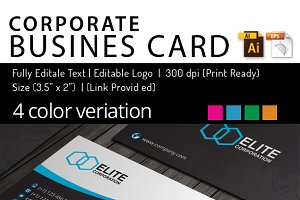 Business Card 55
