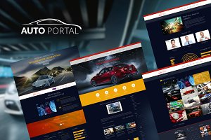 Auto Portal - Cars Review Magazine