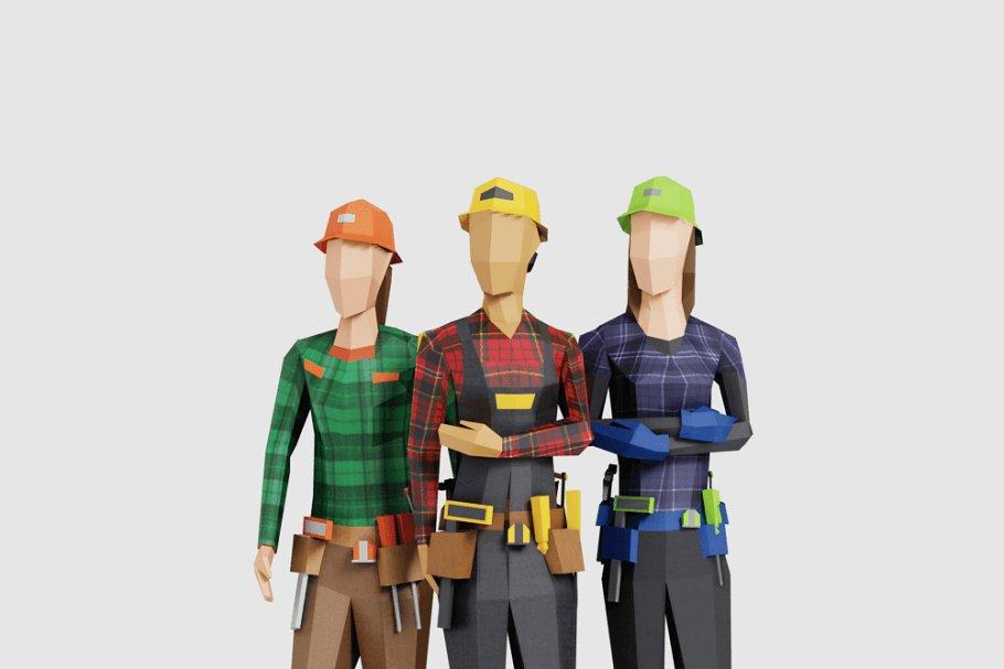 Constructor Women