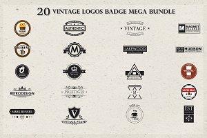 20 Logos vol. 3