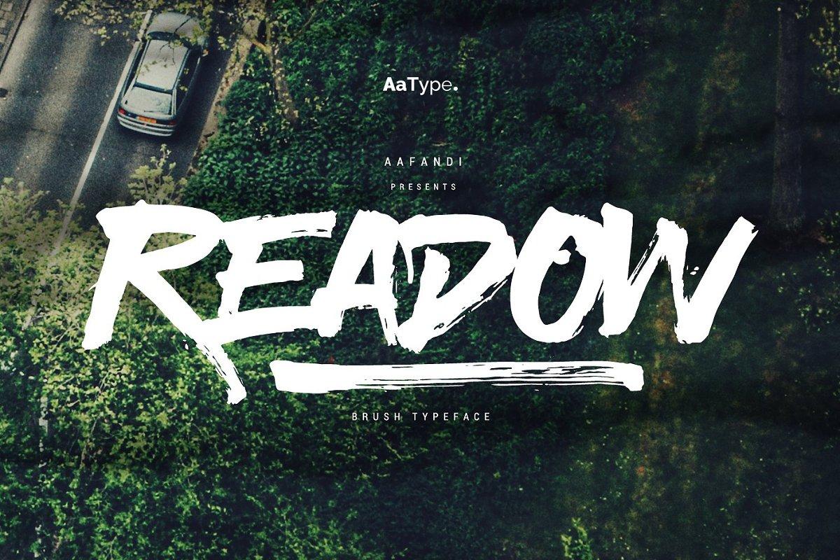 Readow