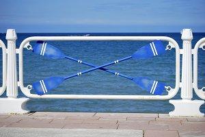 coast fence