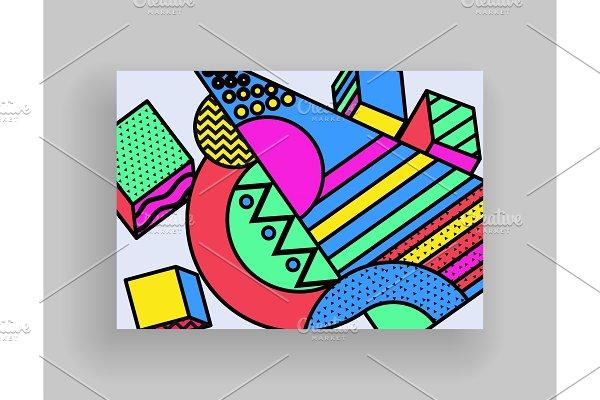 Minimal covers design. Placard