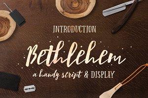 Bethlehem + Extra