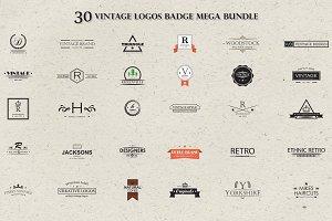 30 Logos vol. 5