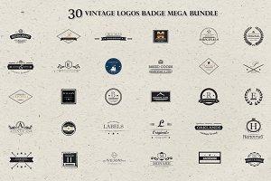 30 Logos vol. 4
