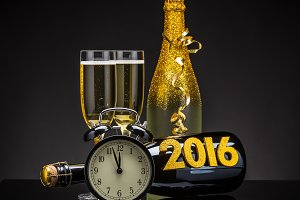 2016 New Years Eve