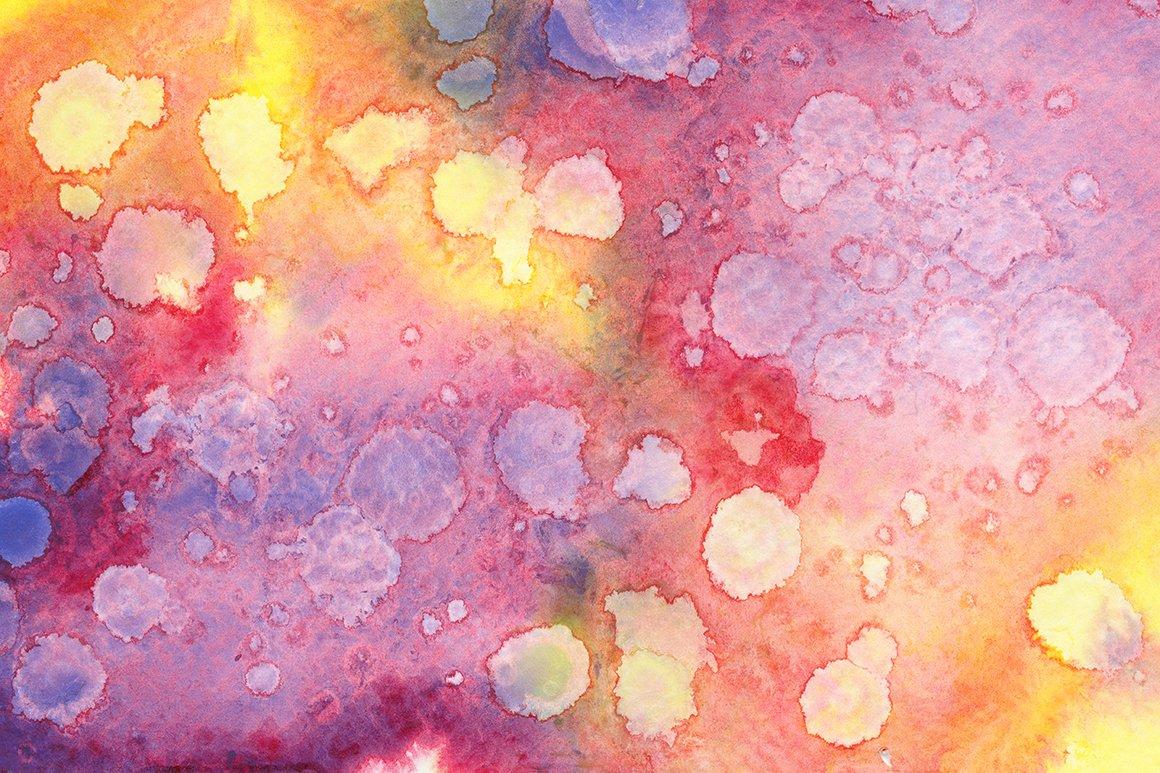 Abstract acrylic texture textures creative market for Textured acrylic abstract paintings