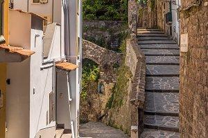 ancient, balcony, beautiful, brick,