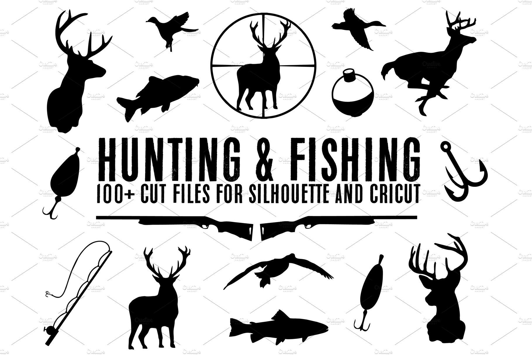 Download 100 Hunting Bundle Svg Dxf Pdf Creative Daddy