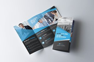 Tri-fold Brochure-Multipurpose