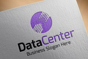 Data Center Style Logo
